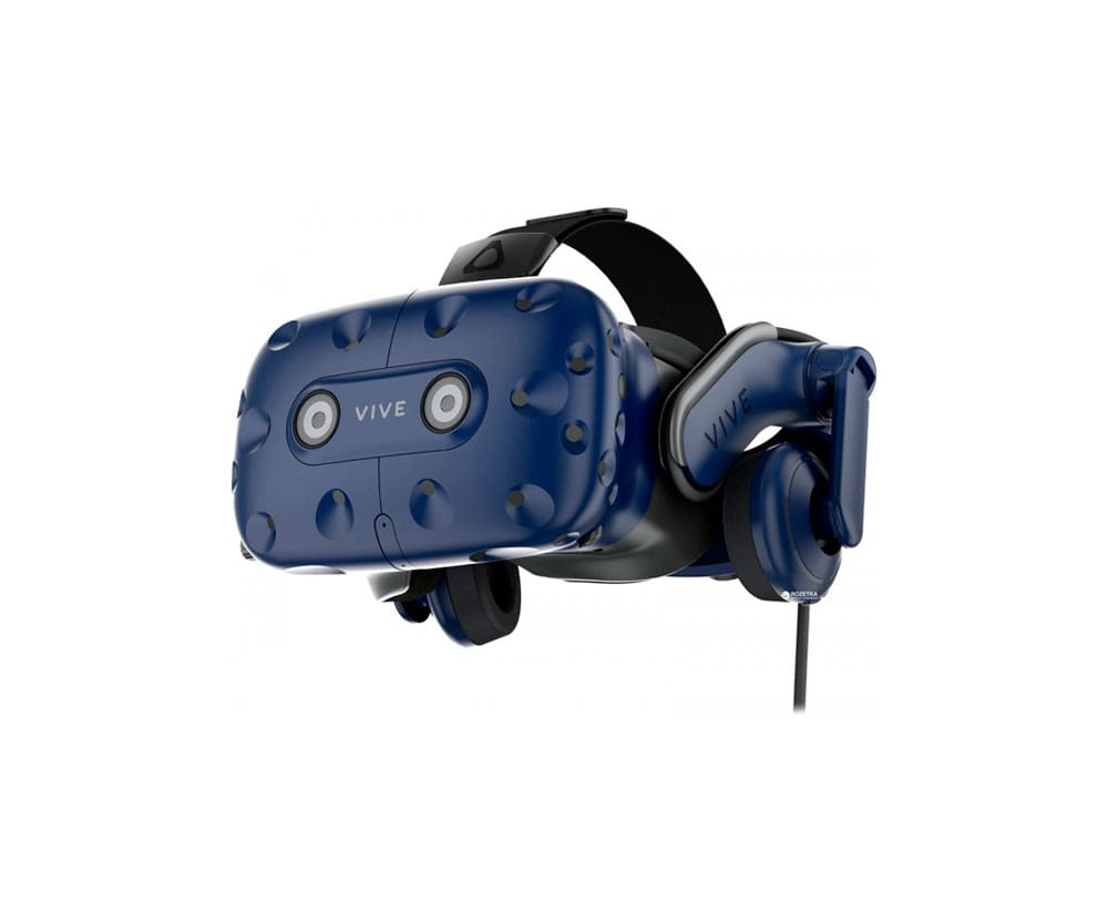 Очки виртуальной реальности HTC VIVE VR Сумы